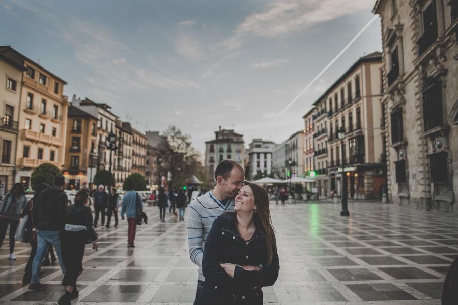 Pre Boda en el Albaicin y Granada. Irene y Peter. Fran Ménez Fotógrafo en Granada 30