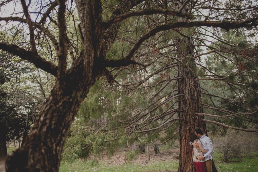 David e Inma. Pre Boda en Primavera en la Sierra de Huetor Santillan. Fran Ménez Fotógrafos de Boda en Granada. 20
