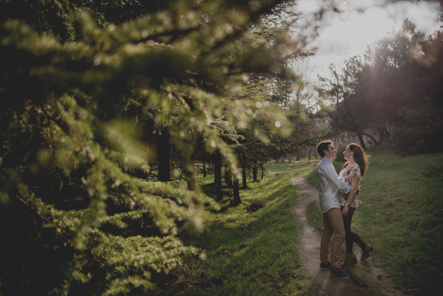 David e Inma. Pre Boda en Primavera en la Sierra de Huetor Santillan. Fran Ménez Fotógrafos de Boda en Granada. 7