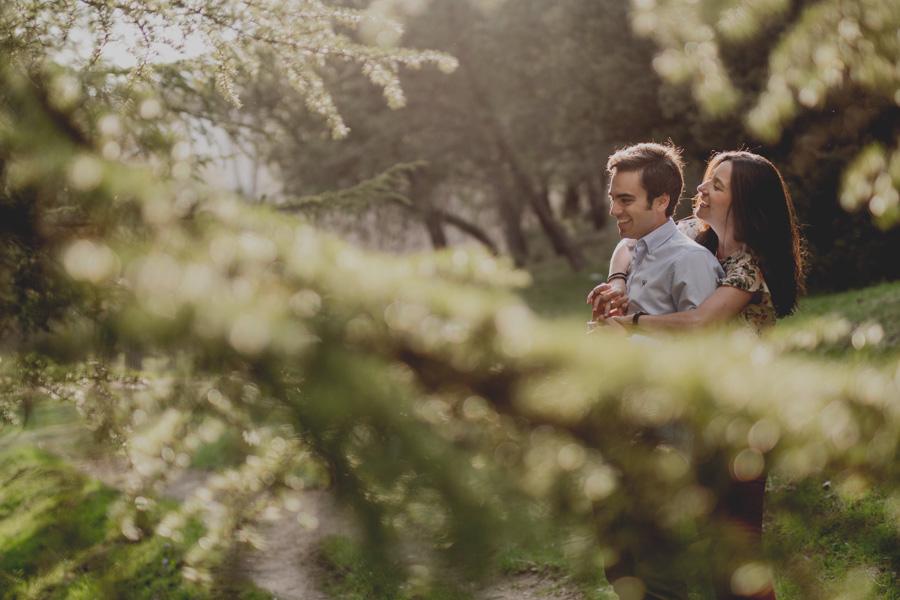 David e Inma. Pre Boda en Primavera en la Sierra de Huetor Santillan. Fran Ménez Fotógrafos de Boda en Granada. 8