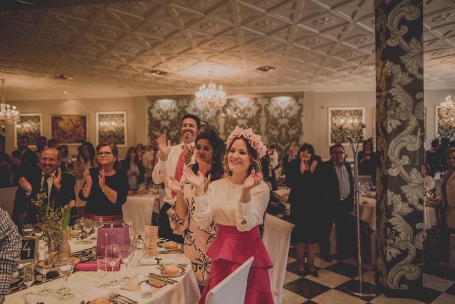 Fotografias de Boda de Raquel y Juanma en el Restaurante Mayerling. Boda Civil. Fran Ménez Fotógrafo de Bodas en Granada 103