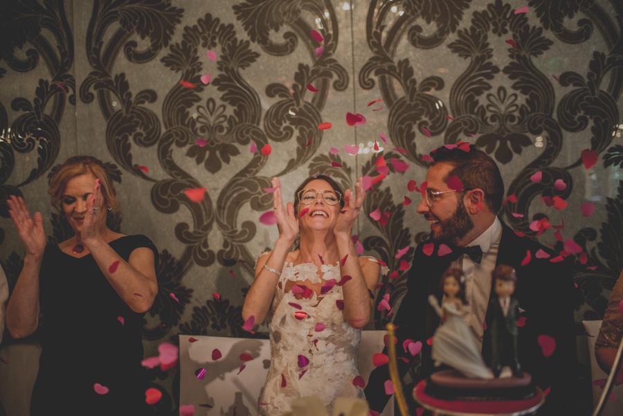 Fotografias de Boda de Raquel y Juanma en el Restaurante Mayerling. Boda Civil. Fran Ménez Fotógrafo de Bodas en Granada 117