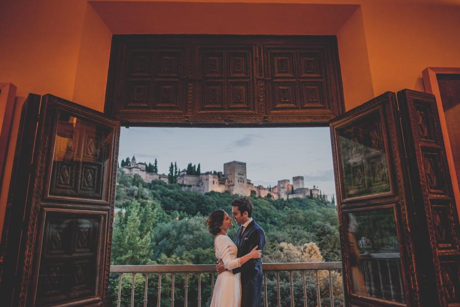 Boda en el Palacio de los Córdova, Fotógrafos de Boda en Granada. Inma y David 112