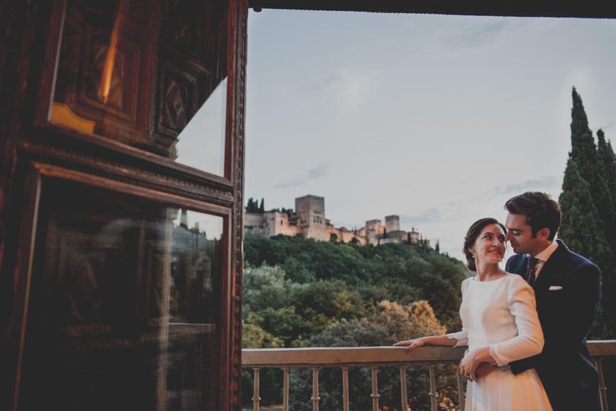Boda en el Palacio de los Córdova, Fotógrafos de Boda en Granada. Inma y David 113