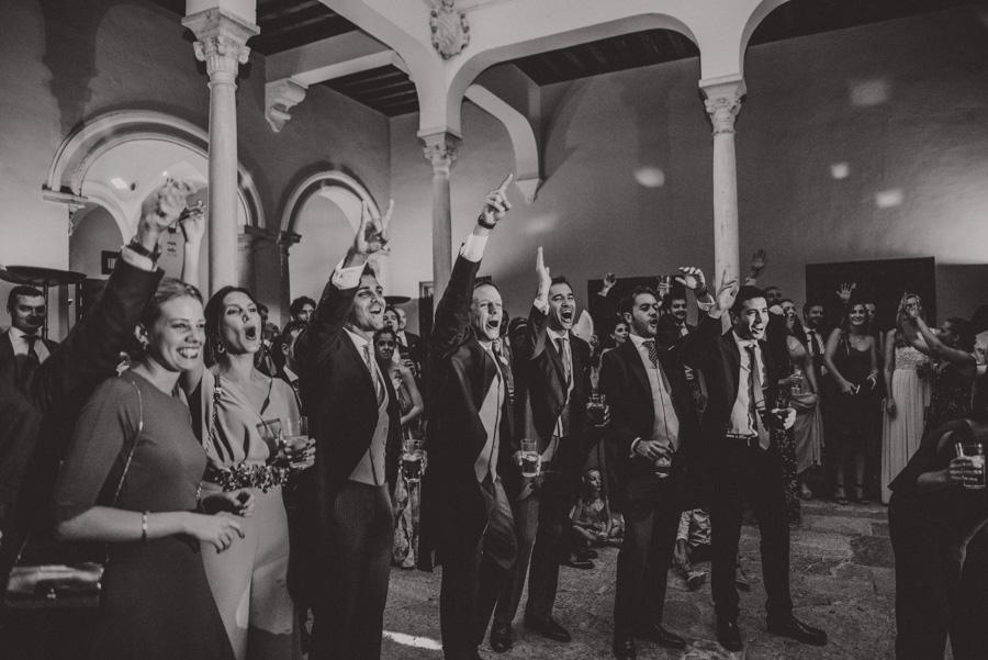 Boda en el Palacio de los Córdova, Fotógrafos de Boda en Granada. Inma y David 124