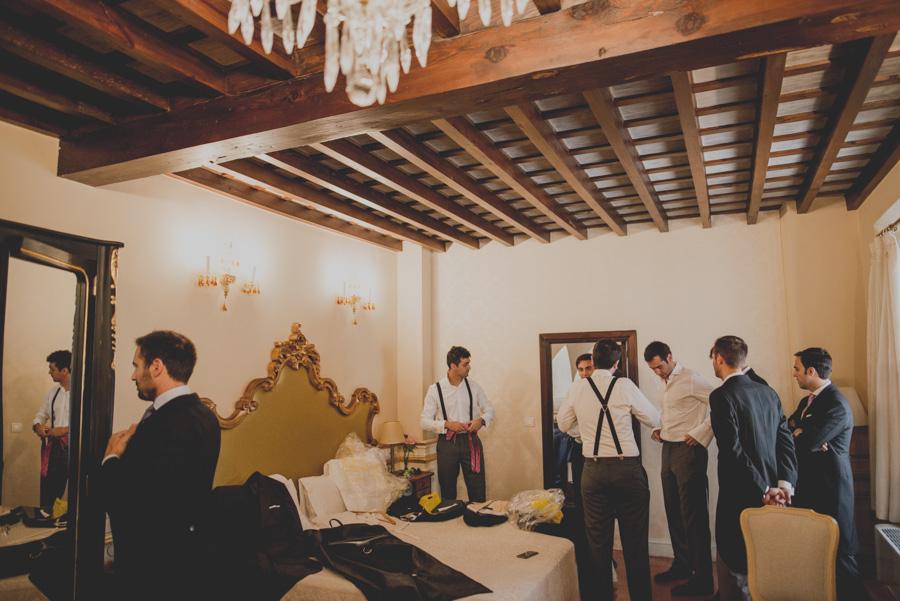Boda en el Palacio de los Córdova, Fotógrafos de Boda en Granada. Inma y David 2