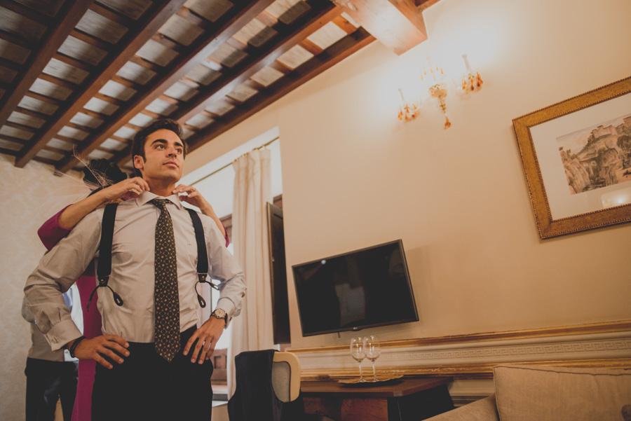 Boda en el Palacio de los Córdova, Fotógrafos de Boda en Granada. Inma y David 5