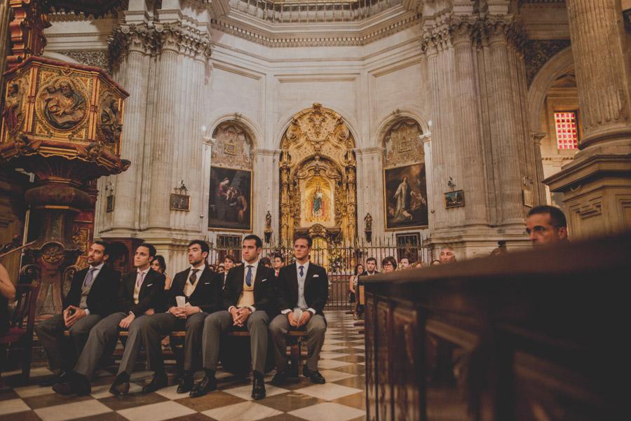 Boda en el Palacio de los Córdova, Fotógrafos de Boda en Granada. Inma y David 53