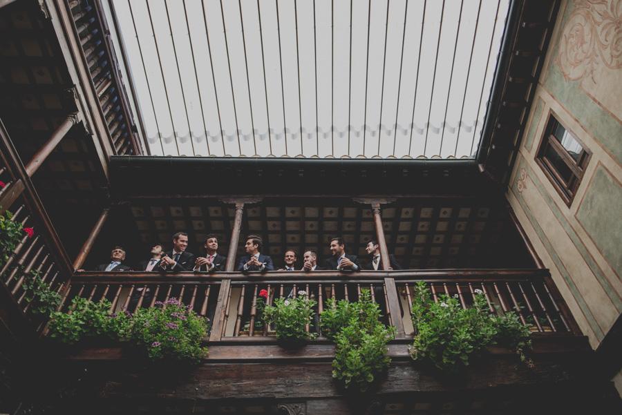 Boda en el Palacio de los Córdova, Fotógrafos de Boda en Granada. Inma y David 9