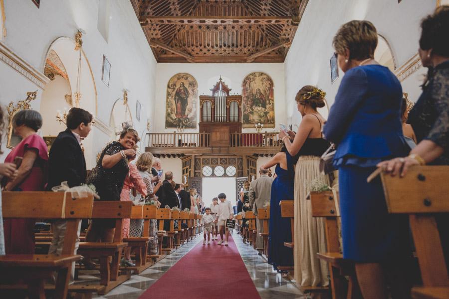 Boda en San Ildefonso. Fotografías de Boda en La Finca, Granada. María y Nacho. Fran Ménez Fotografo de Bodas 40