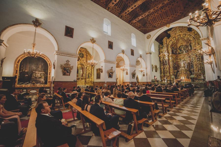 Boda en San Ildefonso. Fotografías de Boda en La Finca, Granada. María y Nacho. Fran Ménez Fotografo de Bodas 45