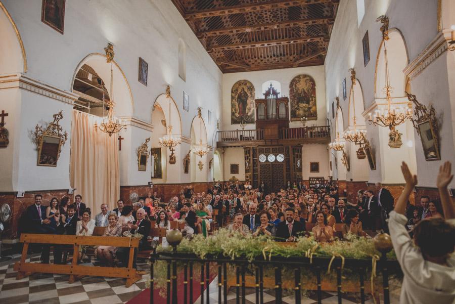 Boda en San Ildefonso. Fotografías de Boda en La Finca, Granada. María y Nacho. Fran Ménez Fotografo de Bodas 51