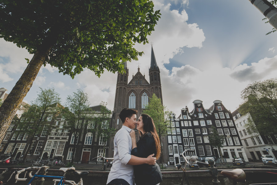 Destination Wedding Photographer in Amsterdam, Netherland, Spain. Fran Ménez Fotógrafo Internacional de Bodas 16