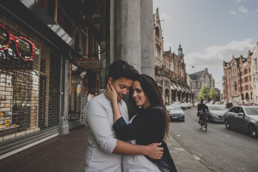 Destination Wedding Photographer in Amsterdam, Netherland, Spain. Fran Ménez Fotógrafo Internacional de Bodas 18