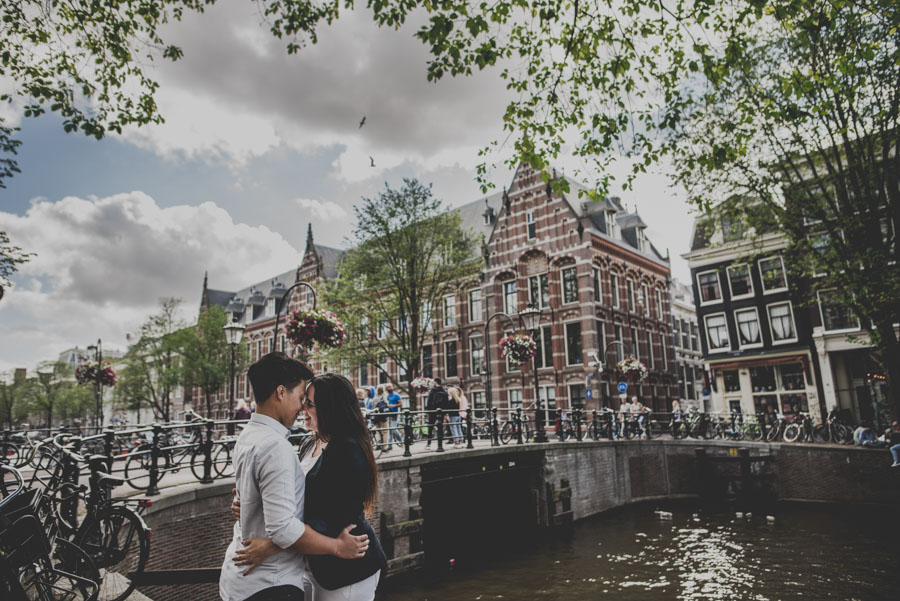 Destination Wedding Photographer in Amsterdam, Netherland, Spain. Fran Ménez Fotógrafo Internacional de Bodas 6