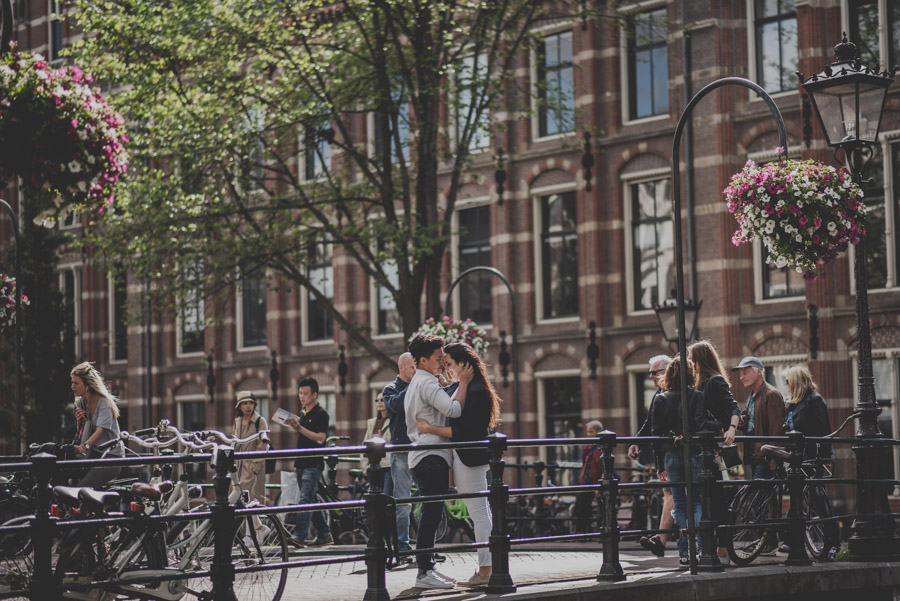 Destination Wedding Photographer in Amsterdam, Netherland, Spain. Fran Ménez Fotógrafo Internacional de Bodas 7