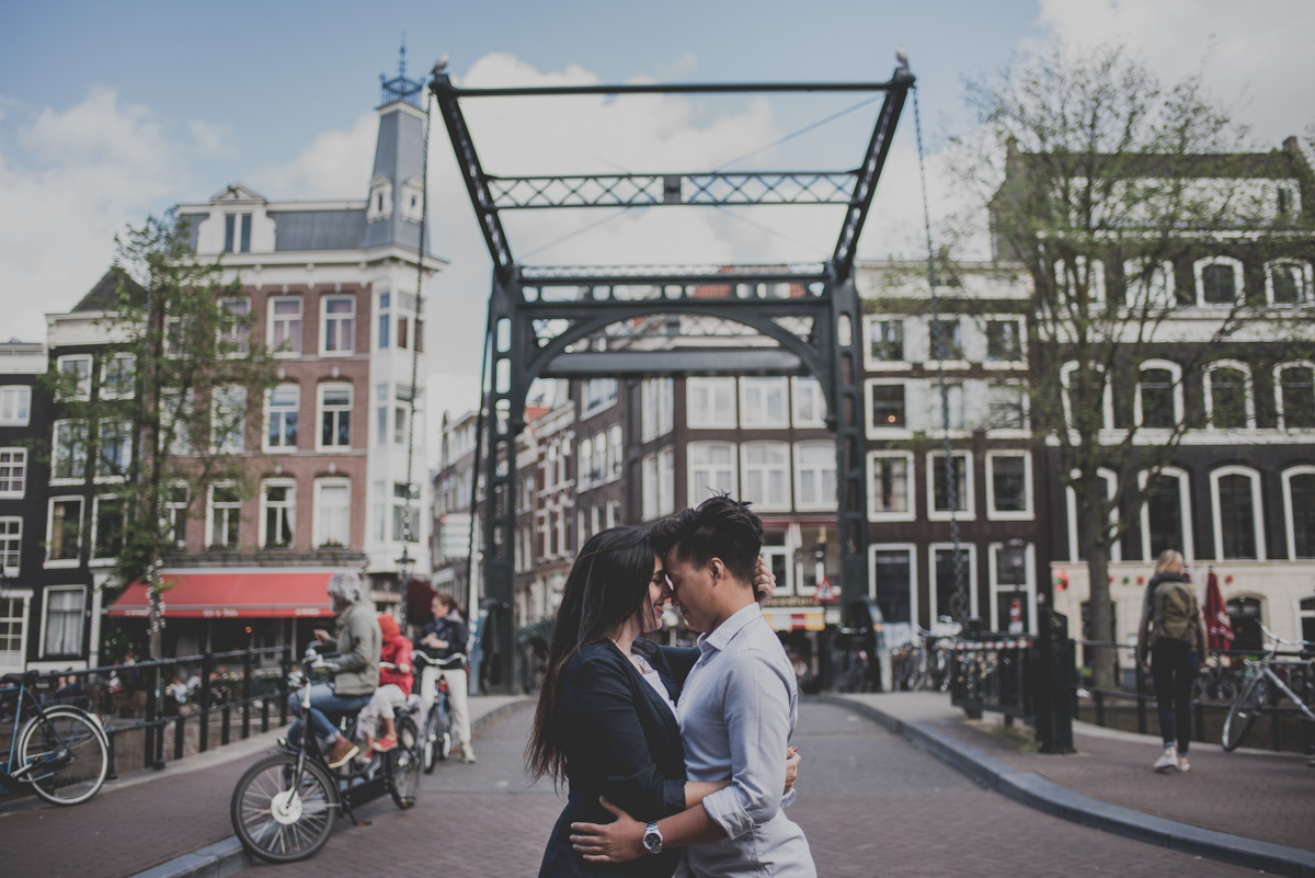Destination Wedding Photographer in Amsterdam, Netherland, Spain. Fran Ménez Fotógrafo Internacional de Bodas 8