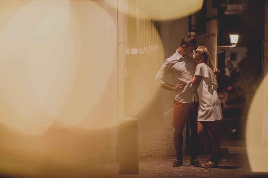Kamila y Geminidas. Photoshoot in Granada. Couple session in Granada. Fran Ménez Photographer in Granada 26