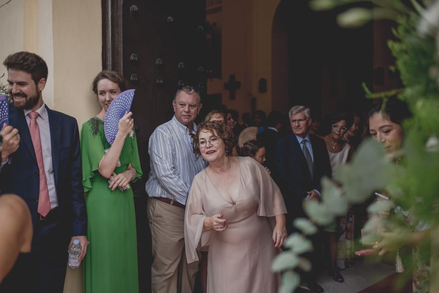 Fotografias de Boda en la Casa de los Bates y la Iglesia de la Virgen de la Cabeza, Motril. Fran Ménez Fotógrafo en Motril. 34