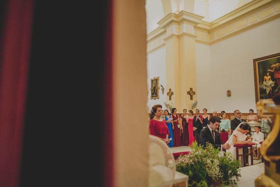 Fotografias de Boda en la Casa de los Bates y la Iglesia de la Virgen de la Cabeza, Motril. Fran Ménez Fotógrafo en Motril. 49