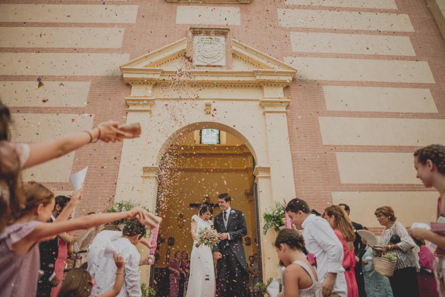 Fotografias de Boda en la Casa de los Bates y la Iglesia de la Virgen de la Cabeza, Motril. Fran Ménez Fotógrafo en Motril. 57