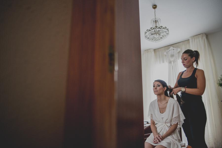 Fotografias de Boda en la Casa de los Bates y la Iglesia de la Virgen de la Cabeza, Motril. Fran Ménez Fotógrafo en Motril. 7