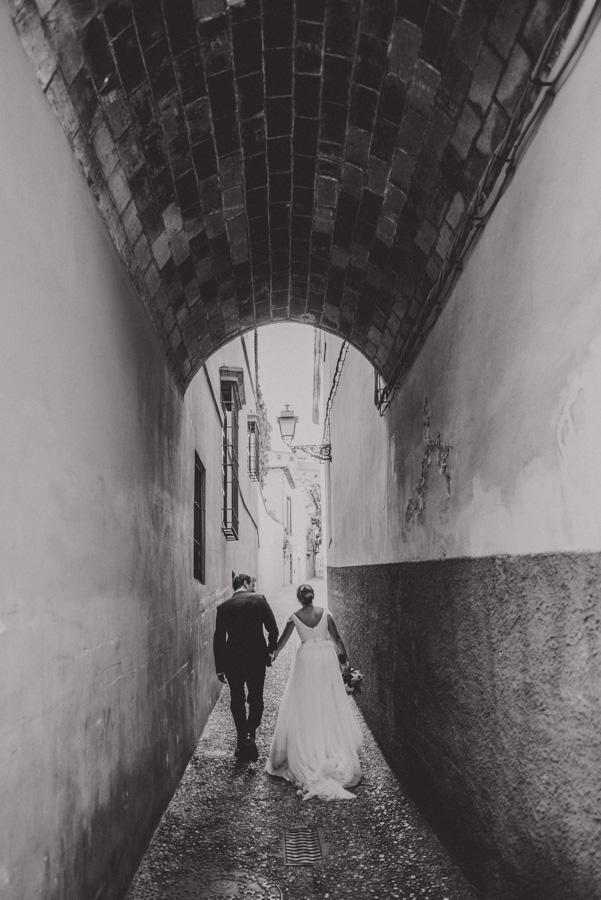 Y caminaremos juntos para siempre...