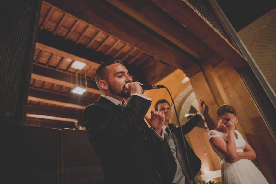 Boda en la Iglesia San Pedro y San Pablo. Celebración en Hotel Santa Paula. Marta y Cameron 91