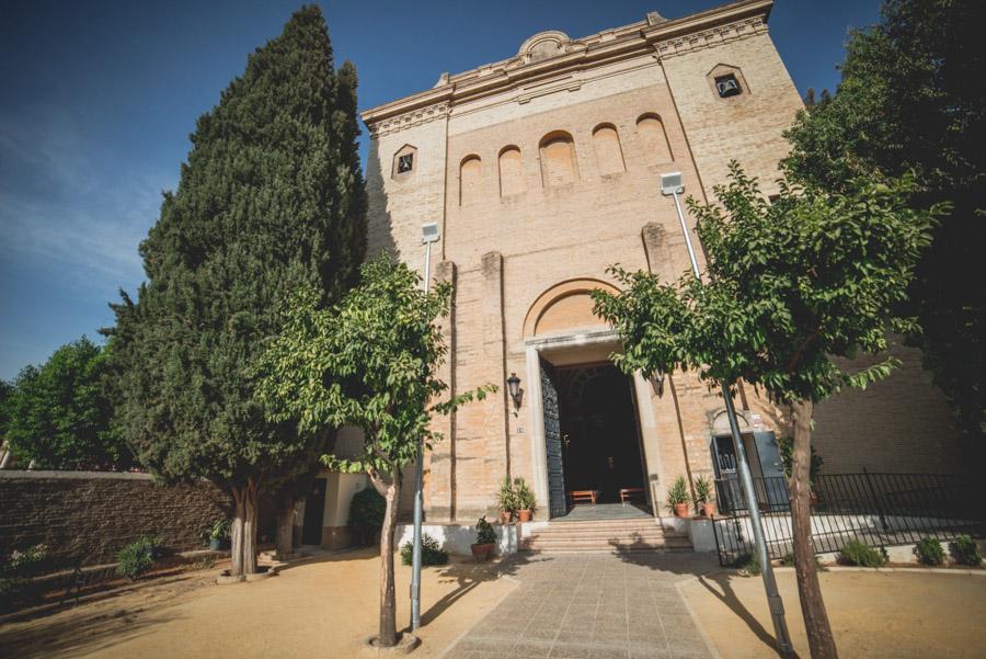 Boda Isabel y Jose Miguel en Hotel Silken Al Andalus Palace Sevilla y Parroquia Corpus Christi. Fotografos de Boda en Sevilla 25