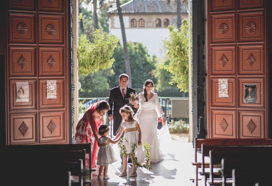 Boda Isabel y Jose Miguel en Hotel Silken Al Andalus Palace Sevilla y Parroquia Corpus Christi. Fotografos de Boda en Sevilla 26
