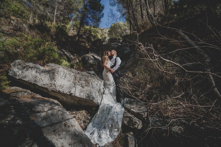 Fotografias de Post Boda de Raquel y Juanma. Fran Ménez Fotografos de Boda en Granada 2