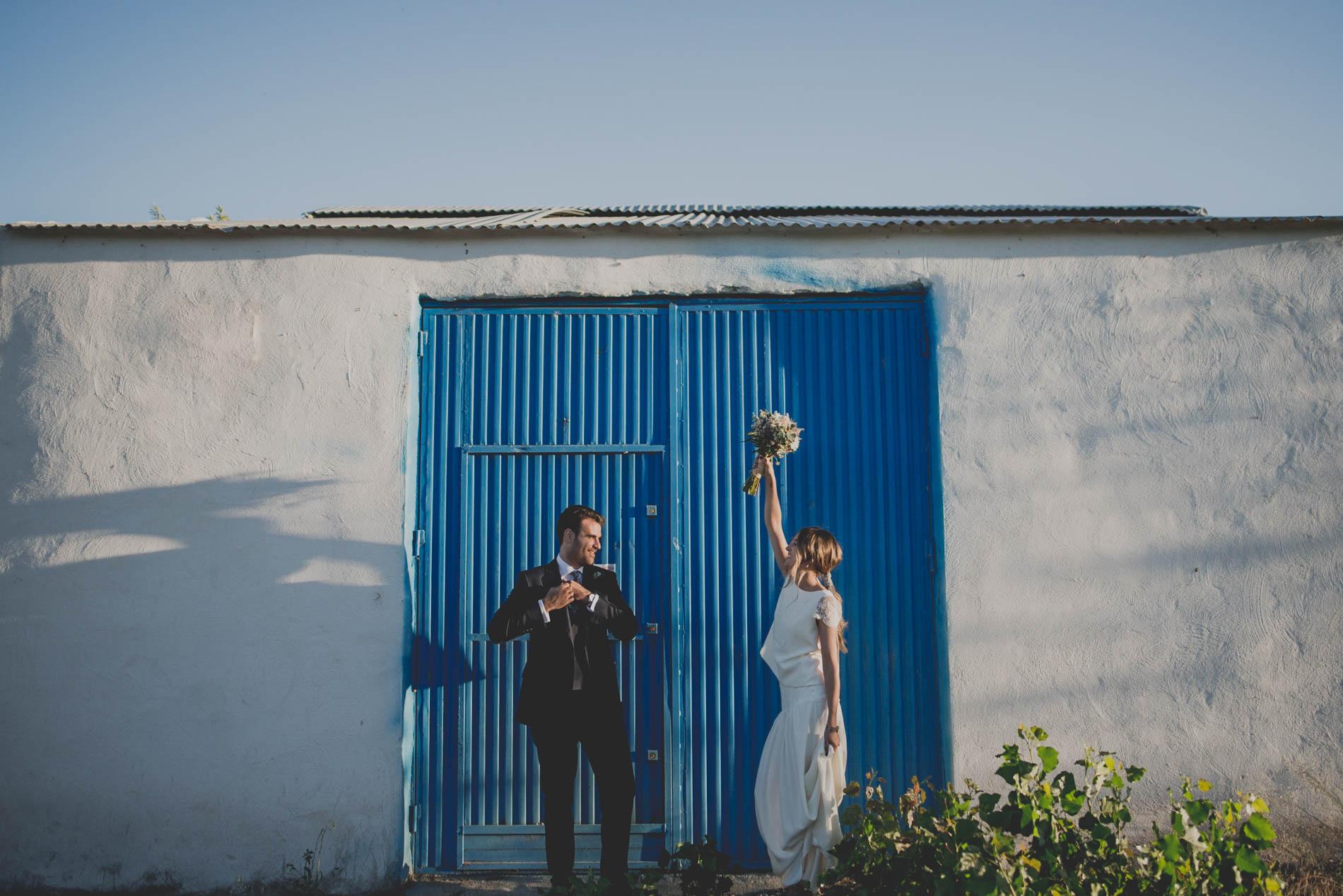 Marta y Jose. Fotografías de Boda Civil en el Cortijo Alameda, Granada. Fran Ménez Fotógrafo de Bodas 64