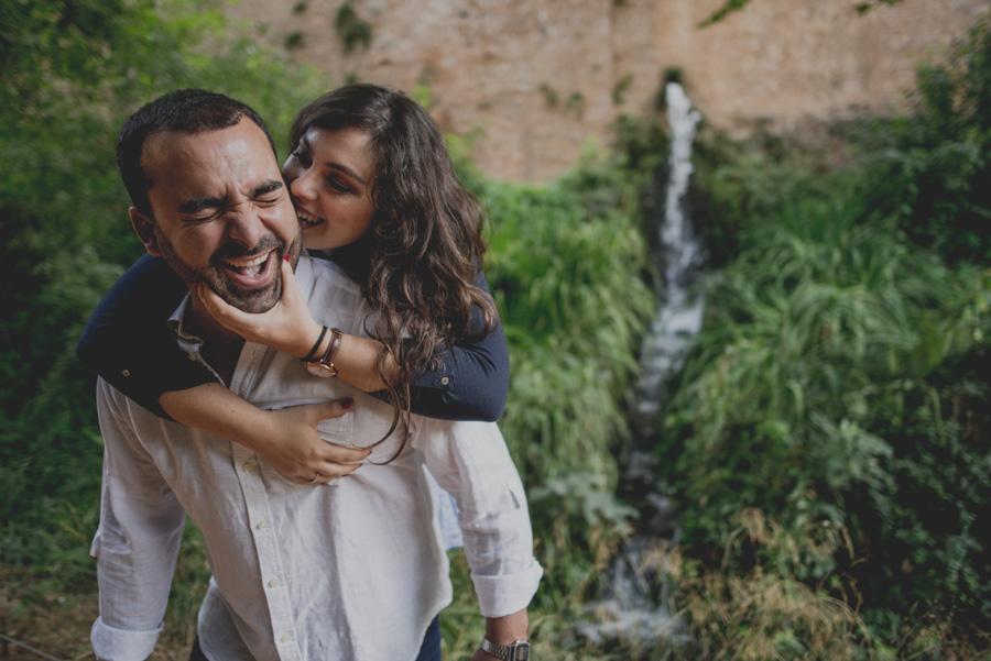 Pre Boda de dos Sevillanos en Granada. Isabel y Jose Miguel. Fran Ménez Fotógrafo de Bodas en Sevilla 2