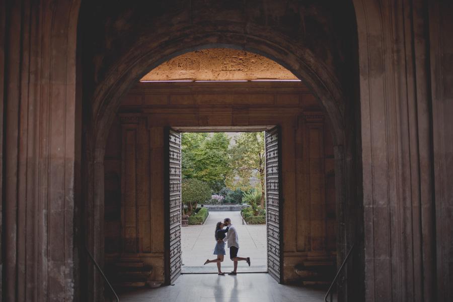 Pre Boda de dos Sevillanos en Granada. Isabel y Jose Miguel. Fran Ménez Fotógrafo de Bodas en Sevilla 20