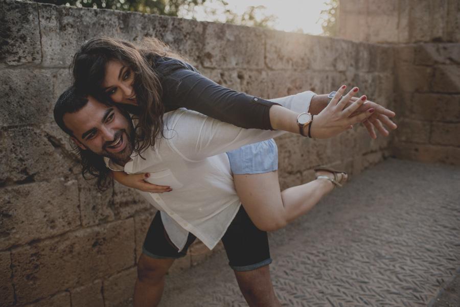 Pre Boda de dos Sevillanos en Granada. Isabel y Jose Miguel. Fran Ménez Fotógrafo de Bodas en Sevilla 21