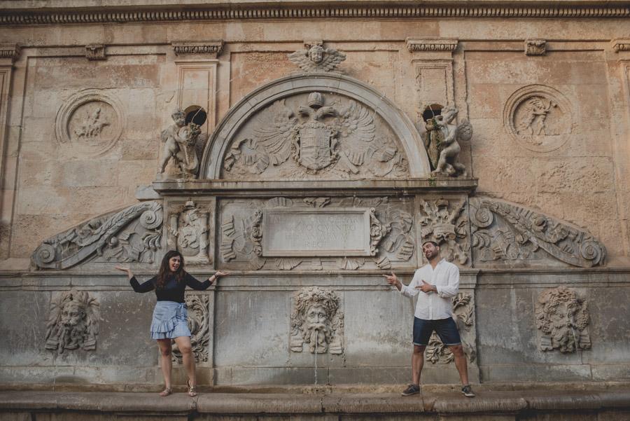 Pre Boda de dos Sevillanos en Granada. Isabel y Jose Miguel. Fran Ménez Fotógrafo de Bodas en Sevilla 22
