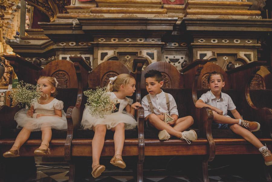 Boda Rocío y Antonio. Basílica de San Juan de Dios. Torre del Rey. Fotógrafo Fran Ménez 49