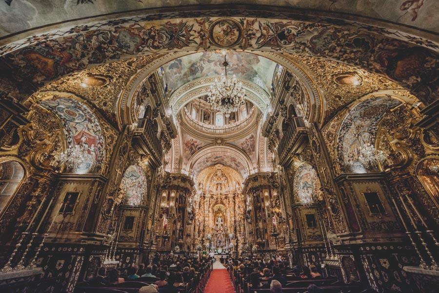 Boda Rocío y Antonio. Basílica de San Juan de Dios. Torre del Rey. Fotógrafo Fran Ménez 51