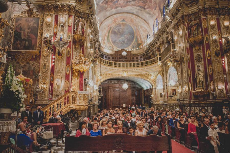 Boda Rocío y Antonio. Basílica de San Juan de Dios. Torre del Rey. Fotógrafo Fran Ménez 53