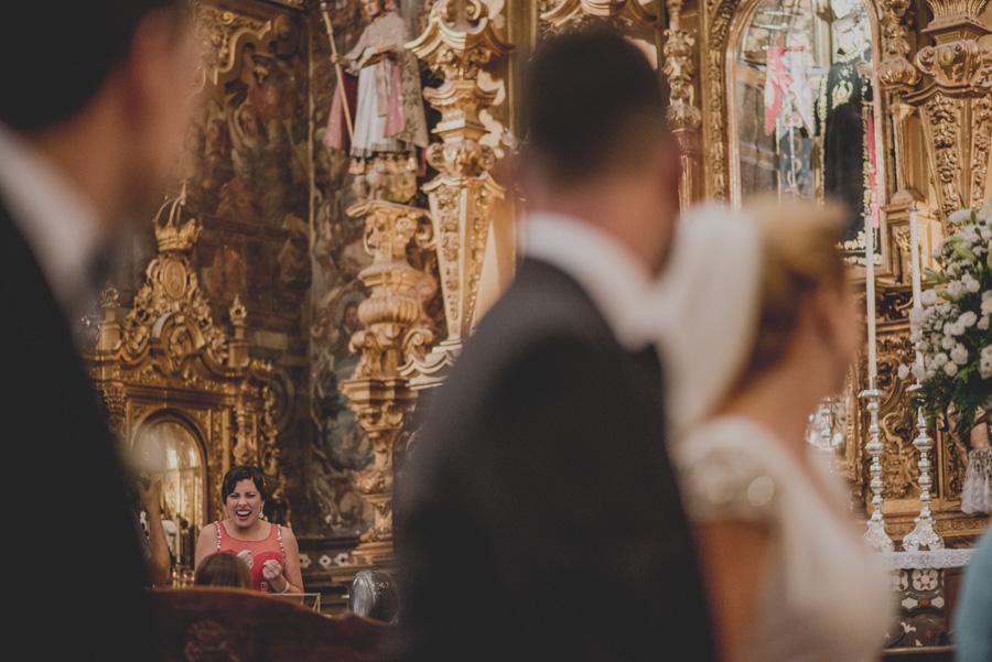 Boda Rocío y Antonio. Basílica de San Juan de Dios. Torre del Rey. Fotógrafo Fran Ménez 56