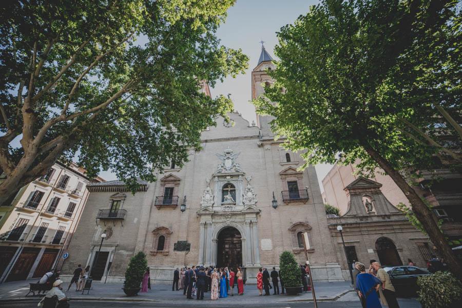 Boda en la Basílica de las Angustias y Cortijo de Enmedio. Alicia y Juan Antonio. Fran Menez Fotógrafo de Bodas 23
