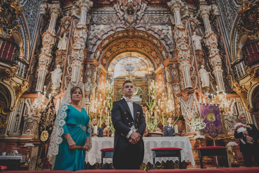 Boda en la Basílica de las Angustias y Cortijo de Enmedio. Alicia y Juan Antonio. Fran Menez Fotógrafo de Bodas 33