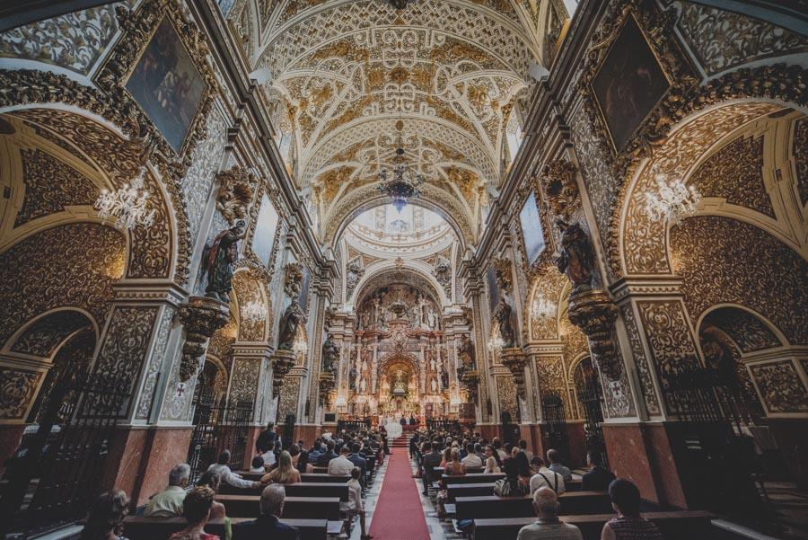 Boda en la Basílica de las Angustias y Cortijo de Enmedio. Alicia y Juan Antonio. Fran Menez Fotógrafo de Bodas 39