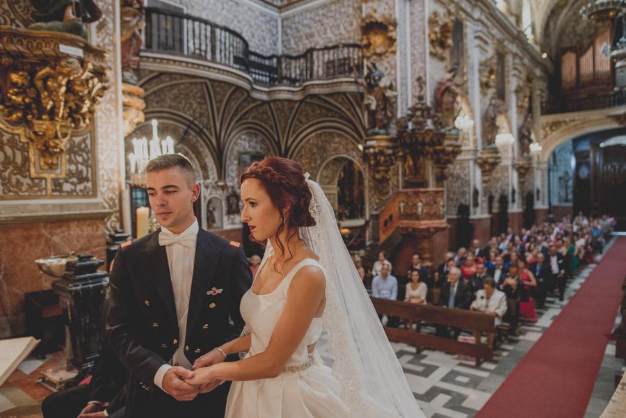 Boda en la Basílica de las Angustias y Cortijo de Enmedio. Alicia y Juan Antonio. Fran Menez Fotógrafo de Bodas 40