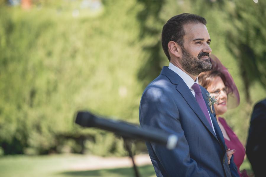Fotografías de Boda Civil Casa Real Soto de Roma. Carla y Pedro. 38