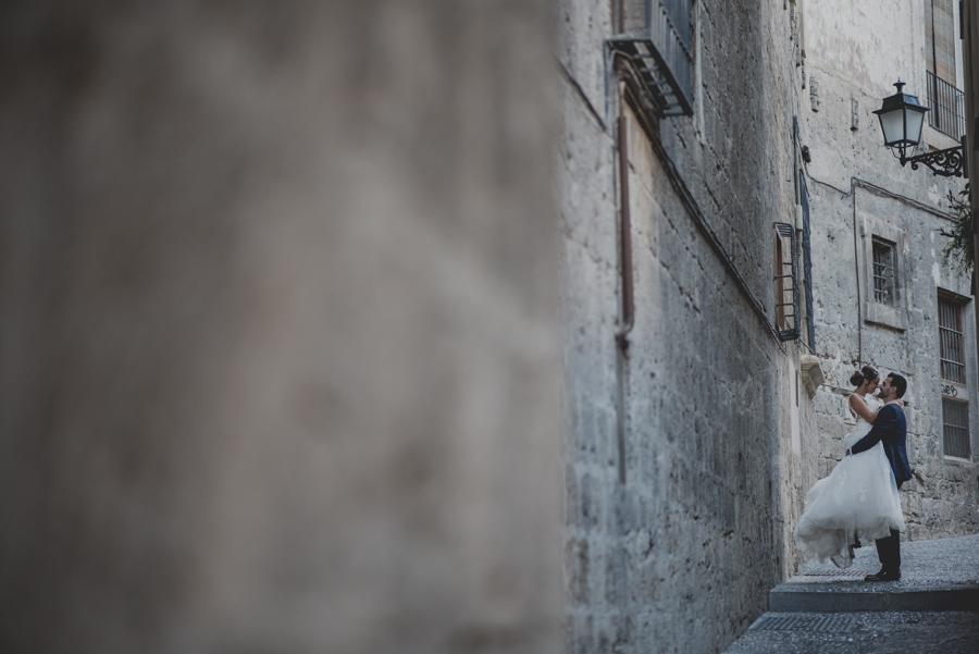 Post Boda en Granada. Tamara y Sergio. Fran Ménez Fotógrafo de Post Bodas en Granada 11