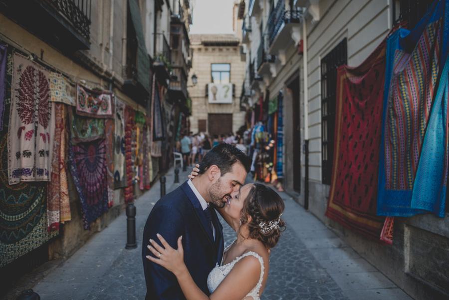 Post Boda en Granada. Tamara y Sergio. Fran Ménez Fotógrafo de Post Bodas en Granada 12