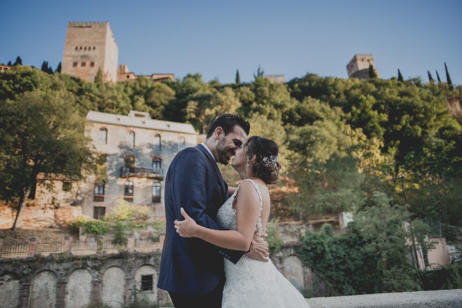 Post Boda en Granada. Tamara y Sergio. Fran Ménez Fotógrafo de Post Bodas en Granada 15