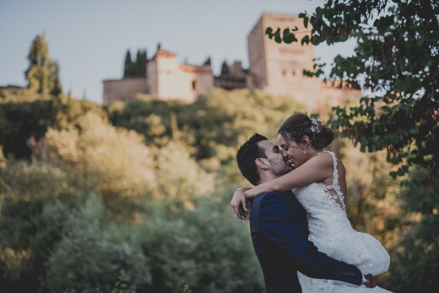 Post Boda en Granada. Tamara y Sergio. Fran Ménez Fotógrafo de Post Bodas en Granada 16