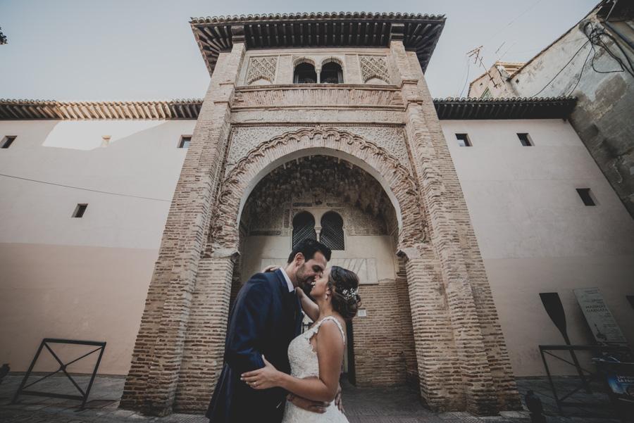 Post Boda en Granada. Tamara y Sergio. Fran Ménez Fotógrafo de Post Bodas en Granada 9